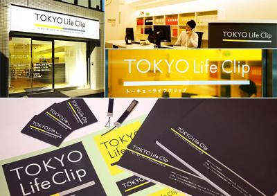 TOKYO Life Clip