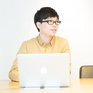 フロントエンドエンジニア 池田亮